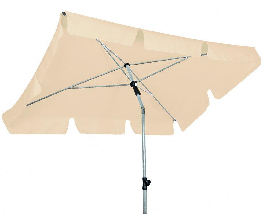 Doppler Activ Parasol Ogrodowy 180x120cm Na Balkon