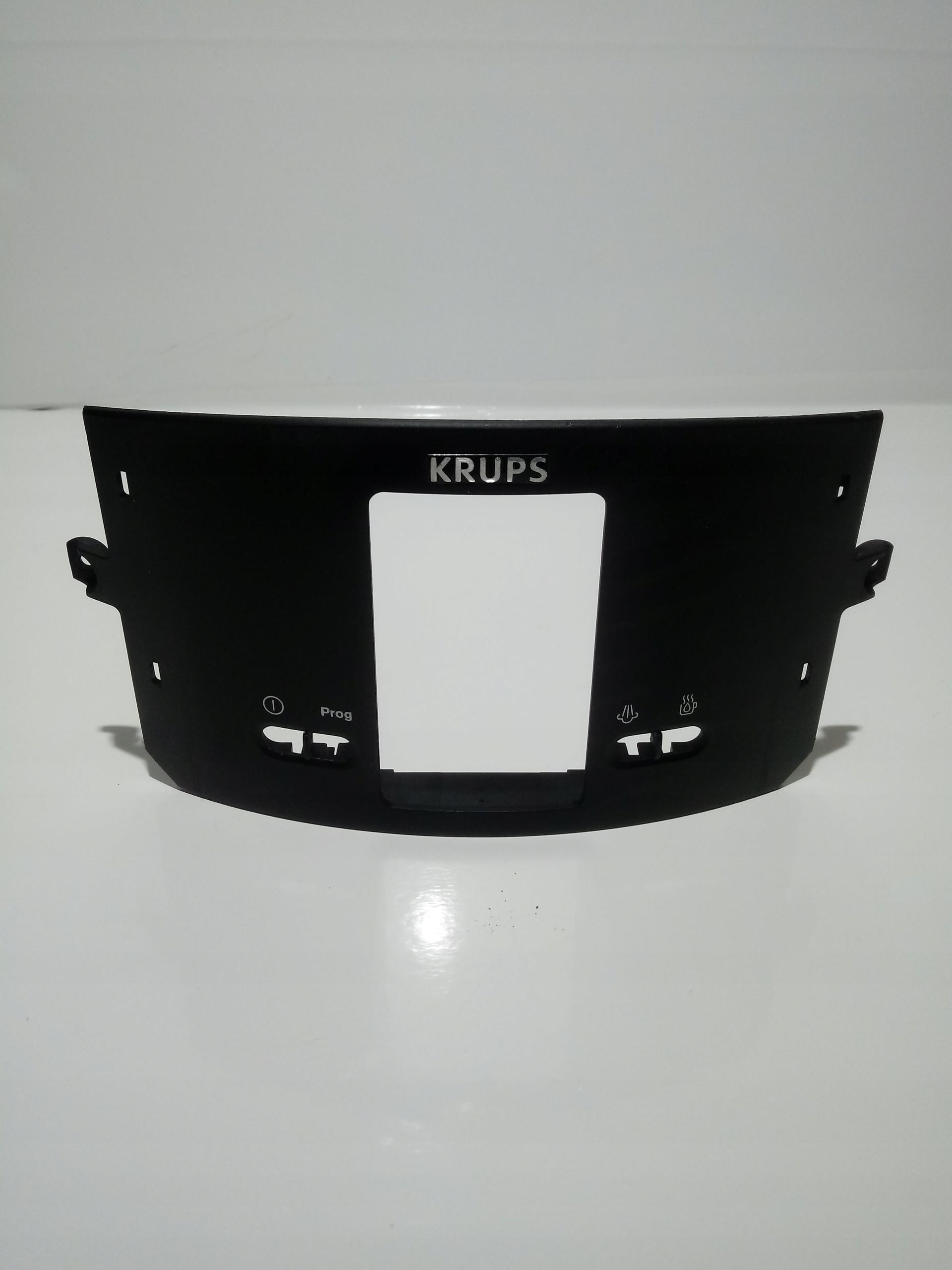 Obudowa Panelu sterowania KRUPS części