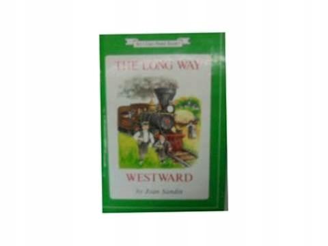 The long way westward - J. Sandin