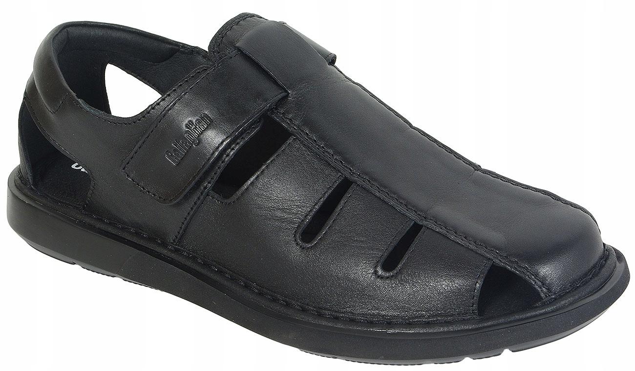 Callaghan Leban sandały windsoft negro 41