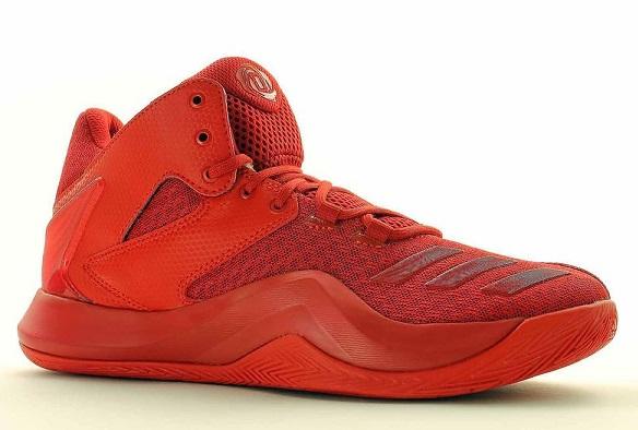 adidas rose bounce
