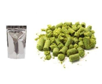 Chmiel aromat. Spalt Select (D)17'-100g Piwniczka