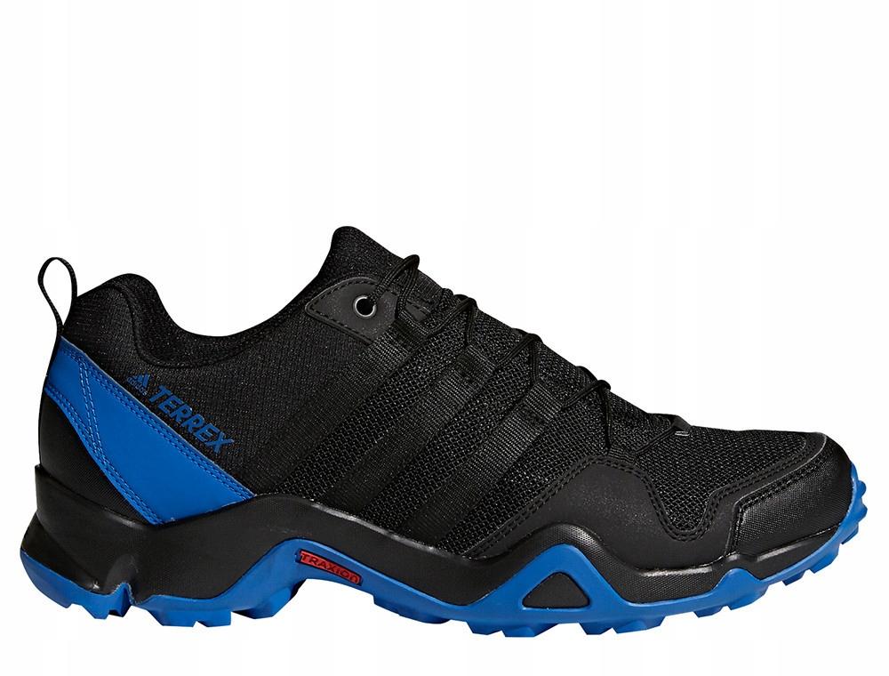 Buty męskie adidas Terrex AX2R CM7727 45 13 7148289127