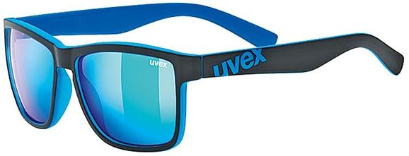 Okulary Uvex Lgl 39 przeciwsłoneczne lifestyle Wwa