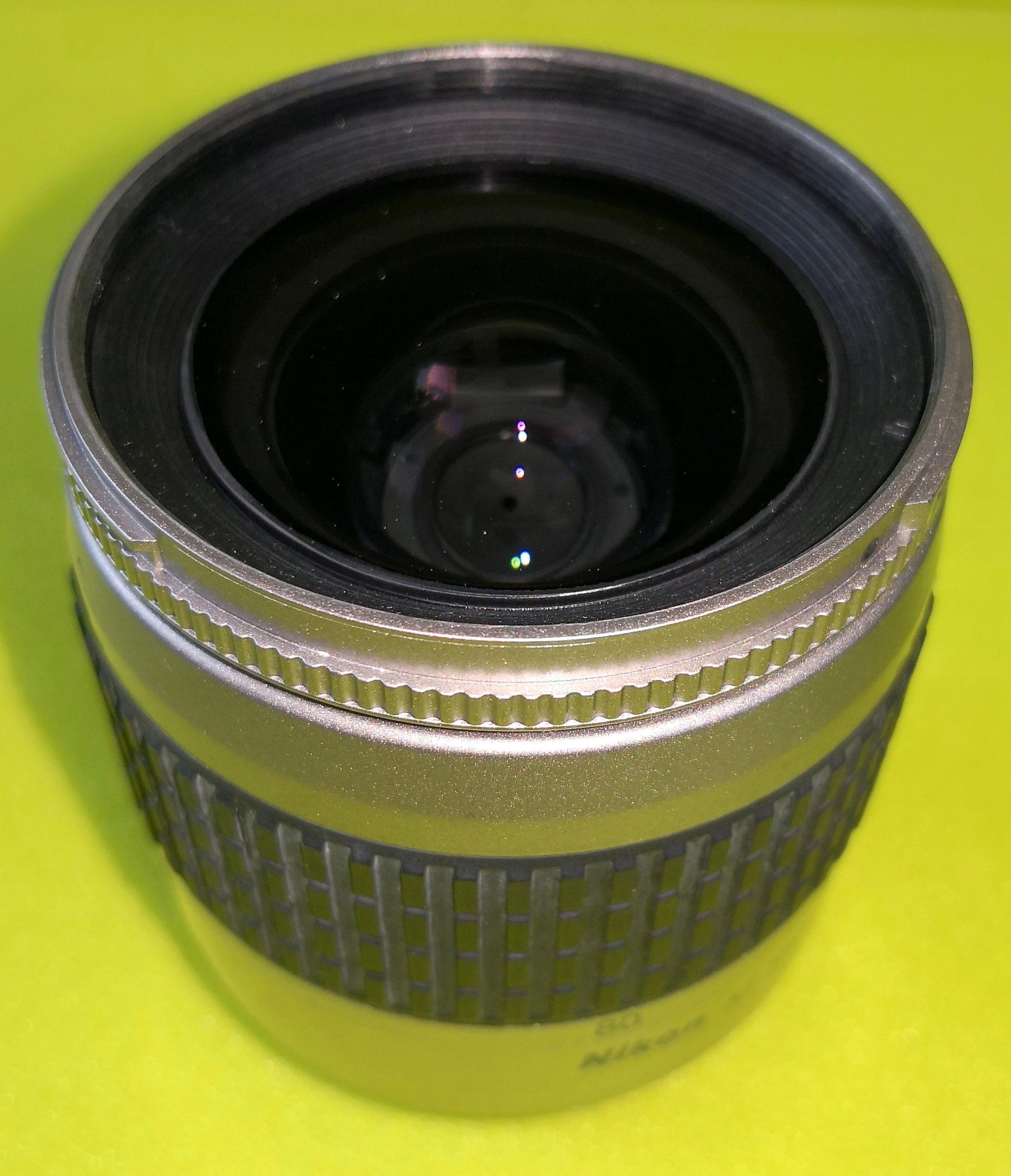 Obiektyw Nikon AF Nikkor 28-80mm 1:3.3-5.6G