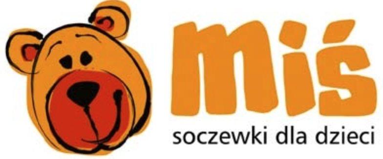 Soczewki IZOPLAST 1.5 MIŚ / Dla Dzieci