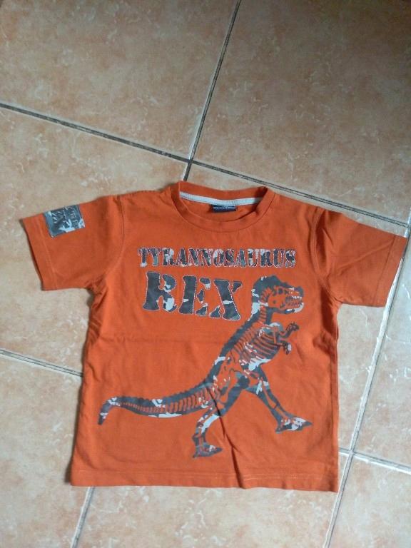 NEXT tshirt koszulka bluzka 4 104