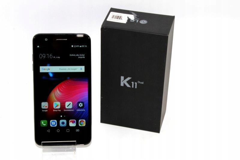 LG K11 DUAL STAN IDEALNY !