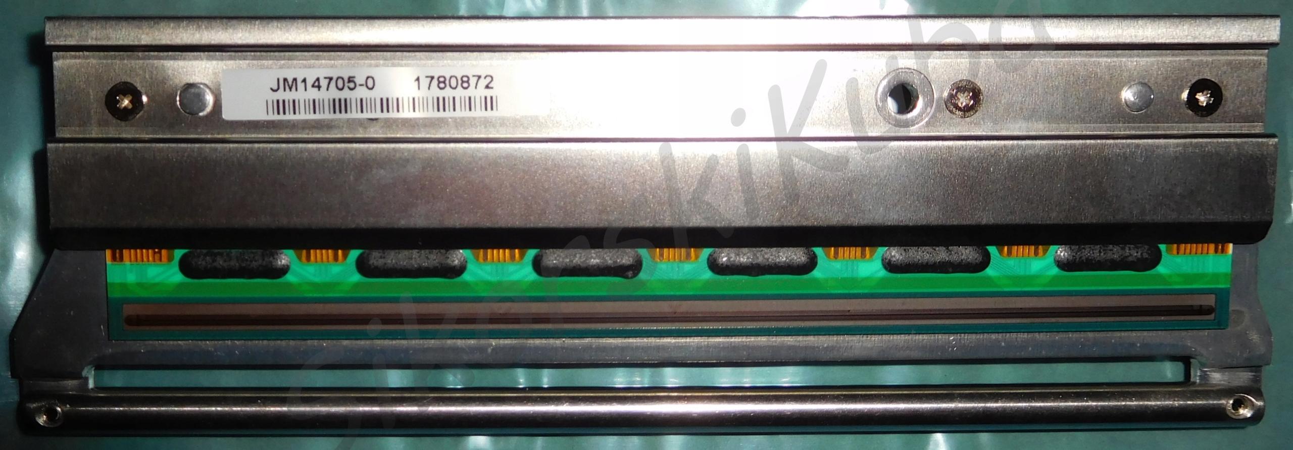 GŁOWICA CITIZEN JM14705-0B CLP 621 CL-S521 CL-S621