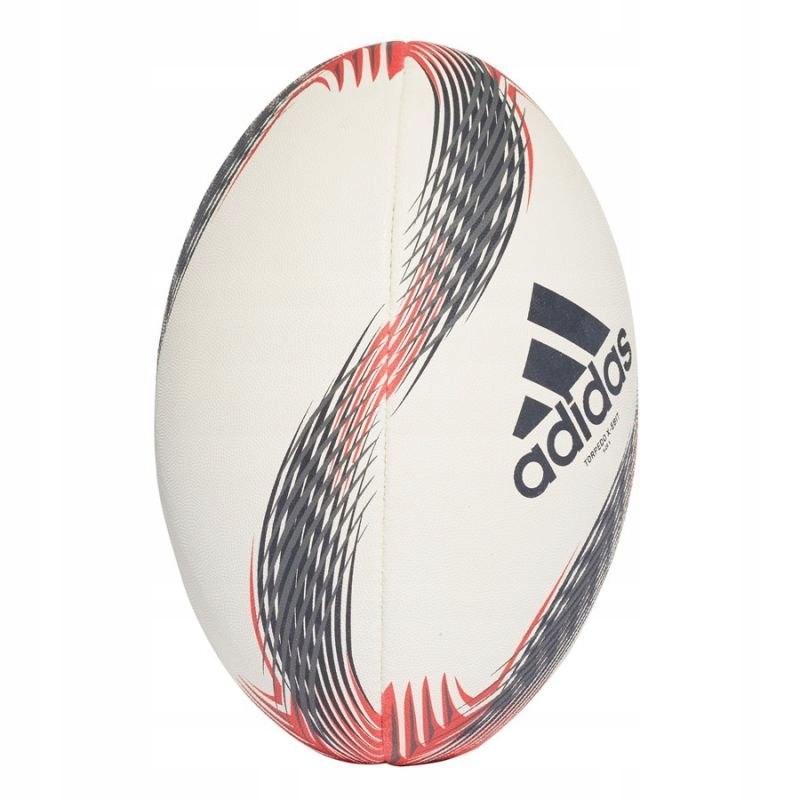 Piłka rugby adidas Torpedo X Ebit CW9599