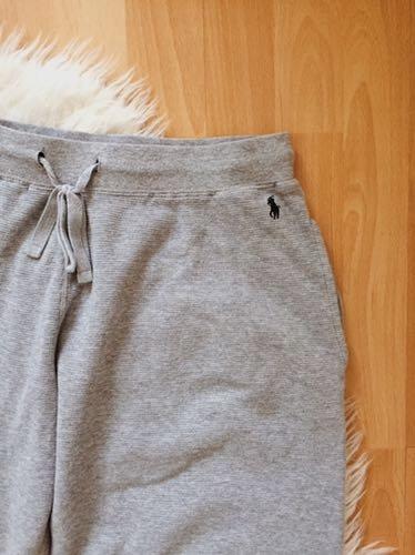 Męskie spodnie dresowe Ralph Lauren #304
