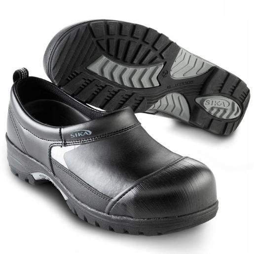 SAFETY Chodaki robocze SIKA FOOTWEAR SUPER CLOG 45