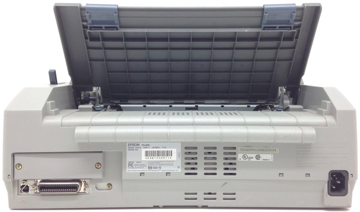 Epson FX-890 Drukarka igłowa A4