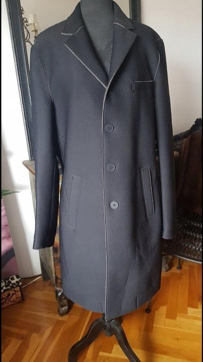 Hugo Boss 100% oryginał płaszcz wiosenny M/L