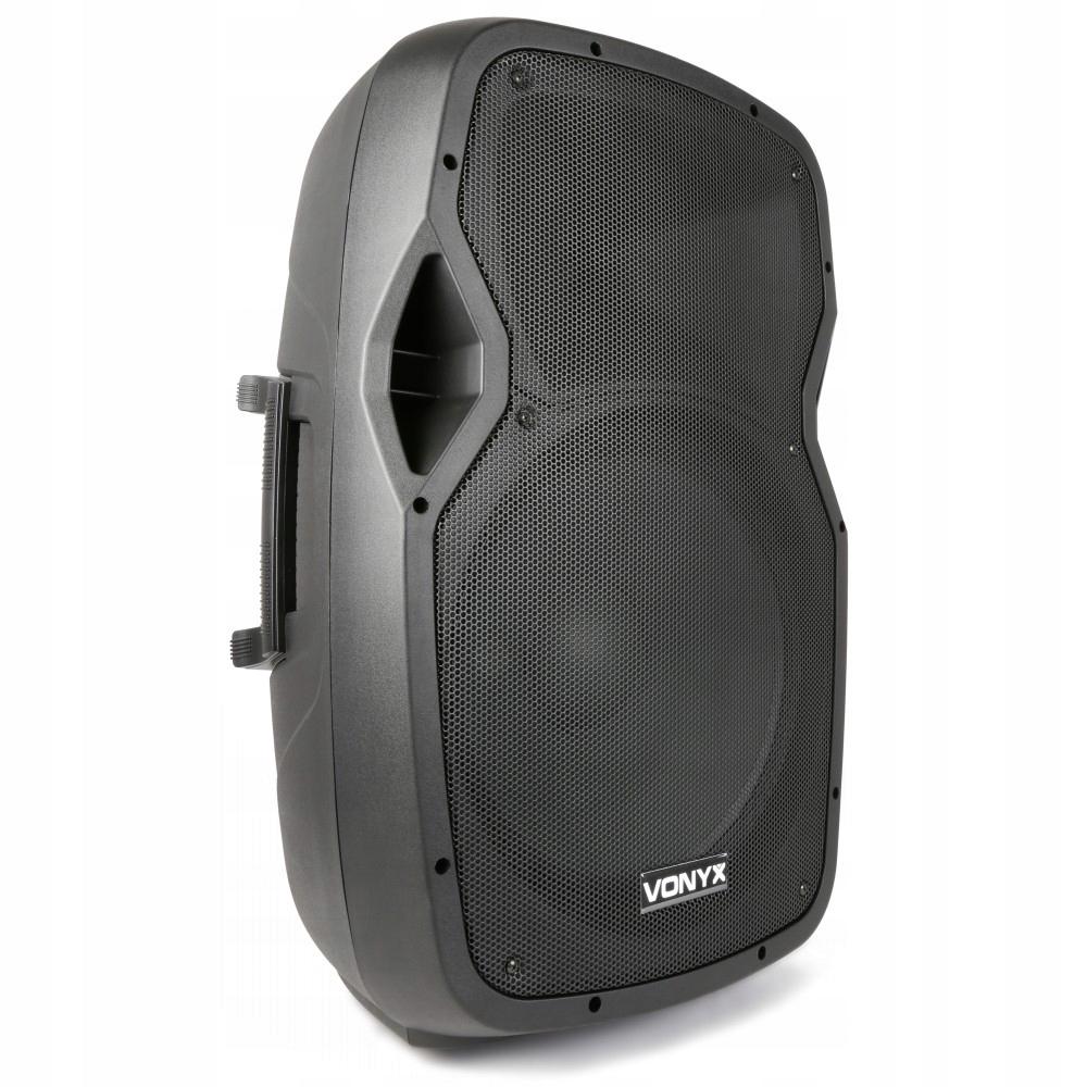 LCDK - Kolumna Aktywna Vonyx AP1500A (Z1)
