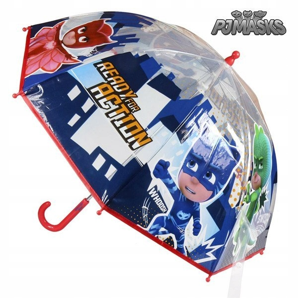 Parasol składany PJ Masks
