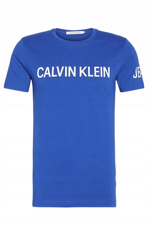 Calvin Klein Jeans T-Shirt Rozmiar M Koszulka Men