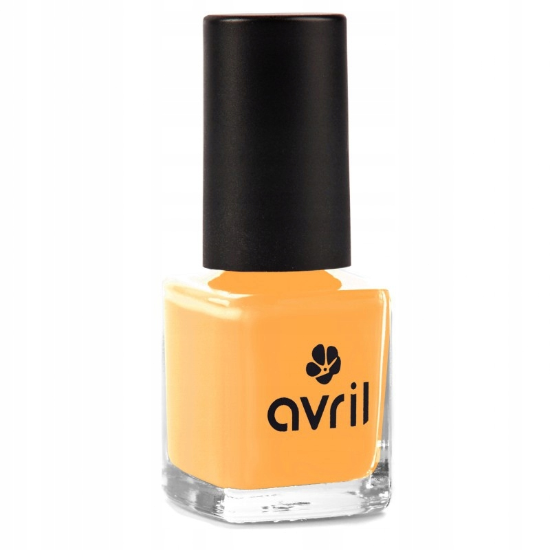 Pomarańczowy Lakier do paznokci Mangue No.572 - Av