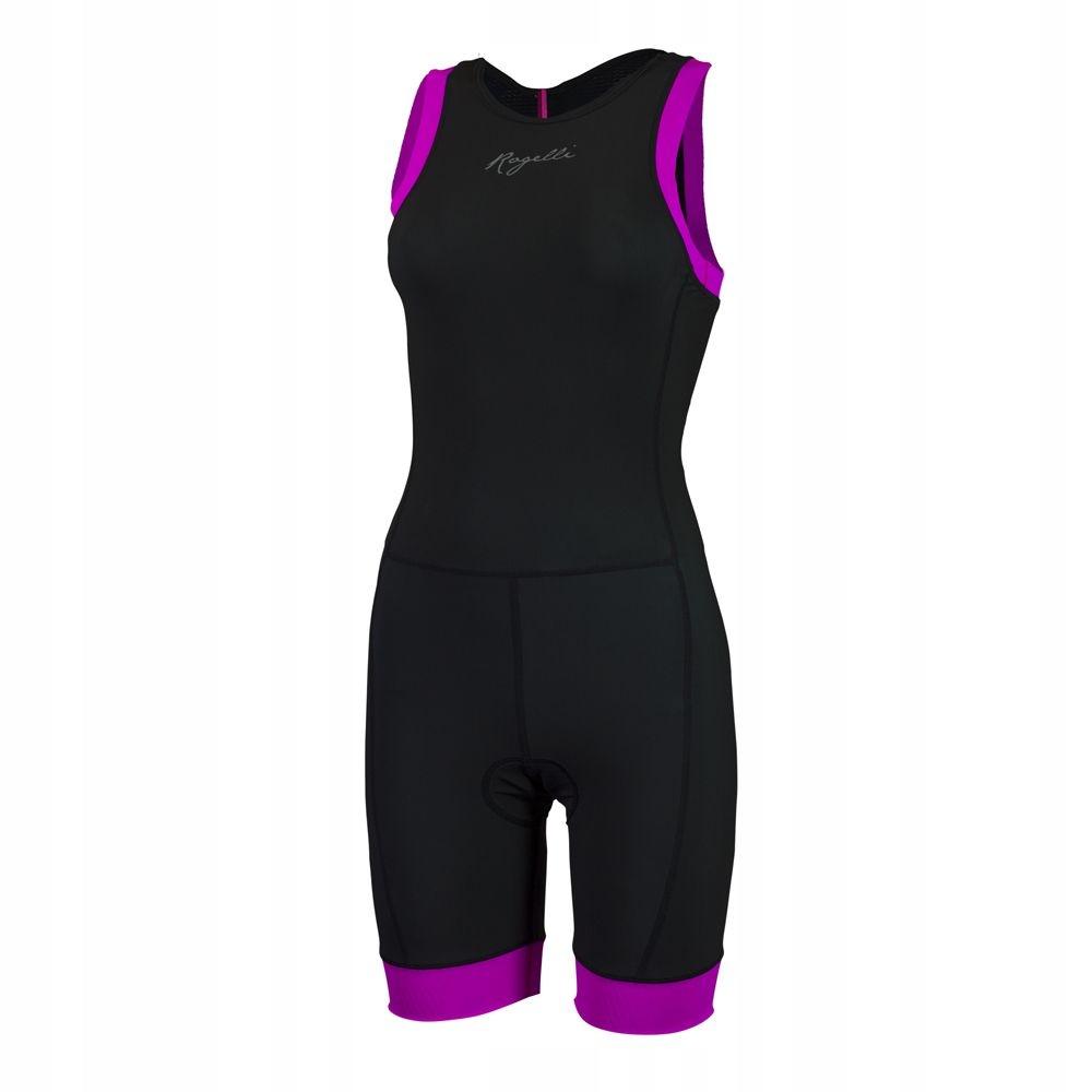 ROGELLI TAUPO damski strój triathlonowy r.S