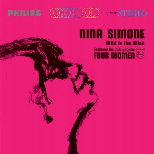 CD Simone, Nina - Wild Is The Wind Feat. The Unfor