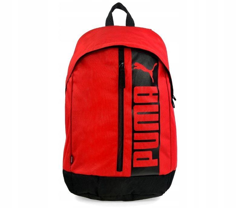 Plecak miejski szkolny Puma Pioneer II
