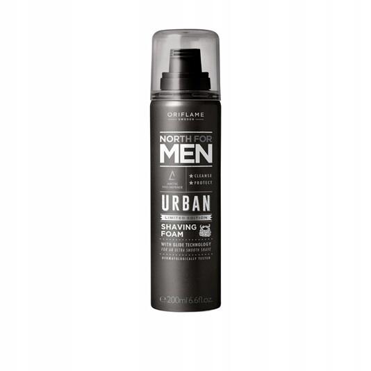 NORTH FOR MEN U. PIANKA DO GOLENIA 200 ML