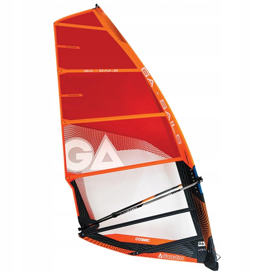 Żagiel windsurf GAASTRA 2018 Cosmic 8.3 - C3