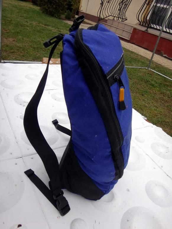 bergans of norway__ super plecak turystyczny dopin
