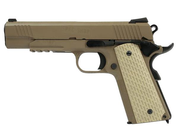 Pistolet GBB WE 1911 Kimber - FDE (8886)