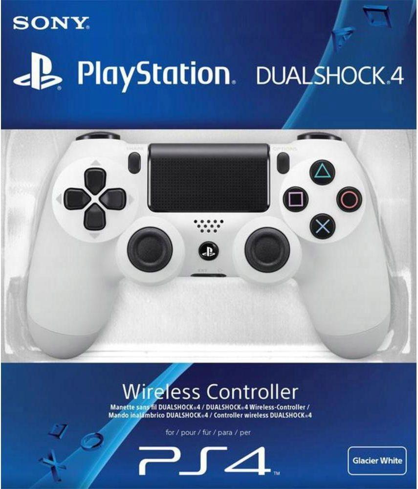 Gamepad Sony DUALSHOCK 4 v2 Biały