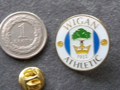 Wigan Athletic ( Anglia )