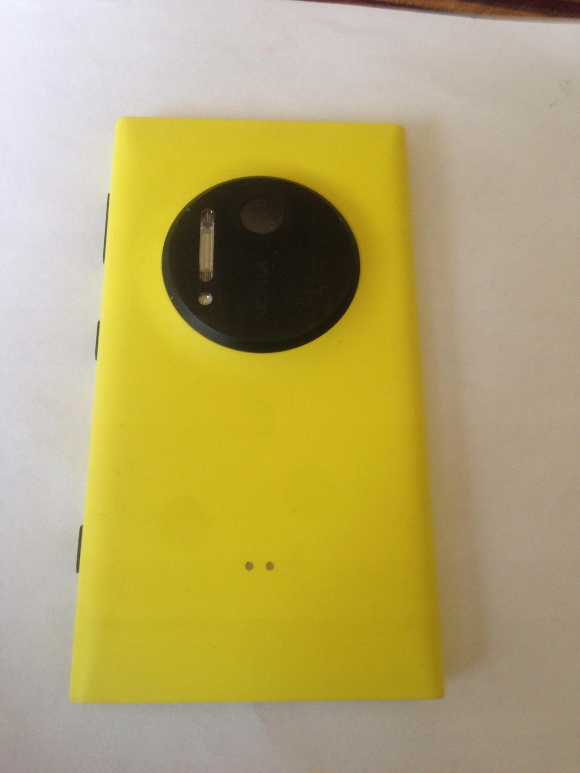 Nokia Lumia 1020 Korpus Obudowa Kompletna Uzyw