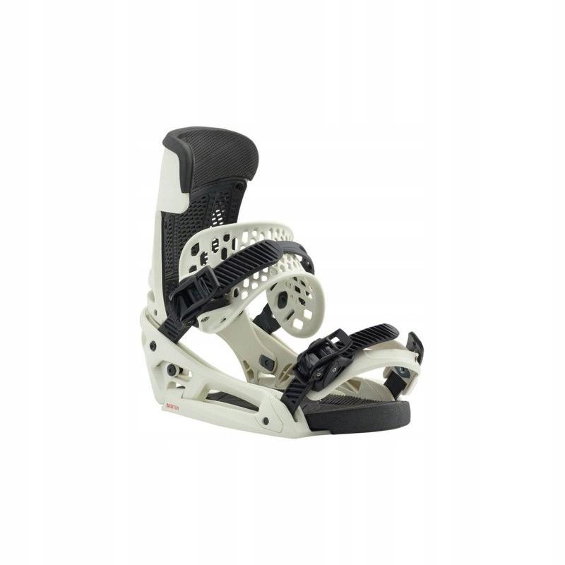 Wiązania snowboardowe MALAVITA EST / VAPE CLOUD 20