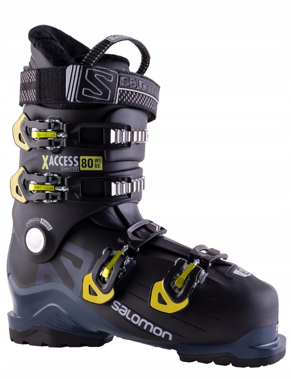 Buty Salomon X Access 80 WIDE 27.5 rozm. ski24_pl