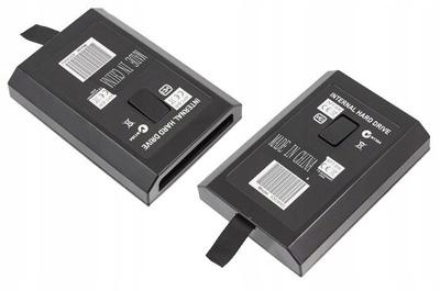 """OBUDOWA KIESZEŃ DYSKU HDD XBOX 360 SLIM 2,5"""""""