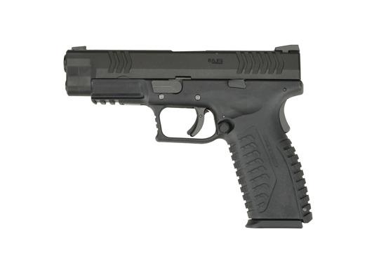 Pistolet WE-060 - ASG   REPLIKA