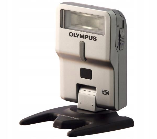 Lampa błyskowa Olympus FL-300R Ręczny Tryb Pracy