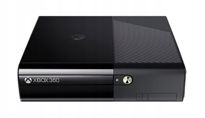 Konsola Xbox 360 Slim E X360 SKLEP AHS SPRAWNA100%