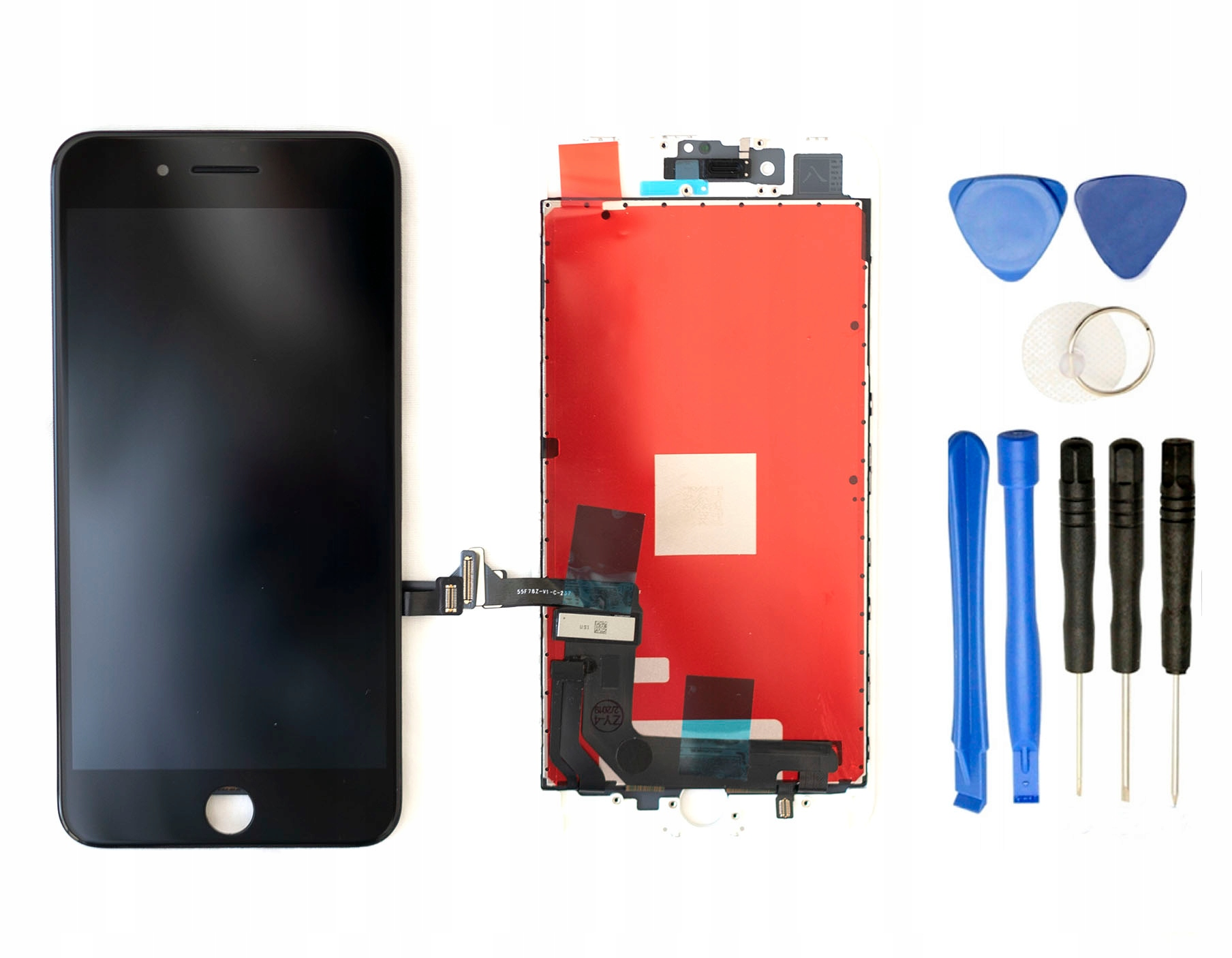WYŚWIETLACZ EKRAN LCD DOTYK SZYBKA iPhone 8 PLUS