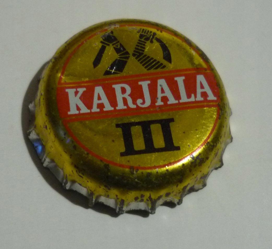 zagraniczny - KARJALA ( FK / 12 )