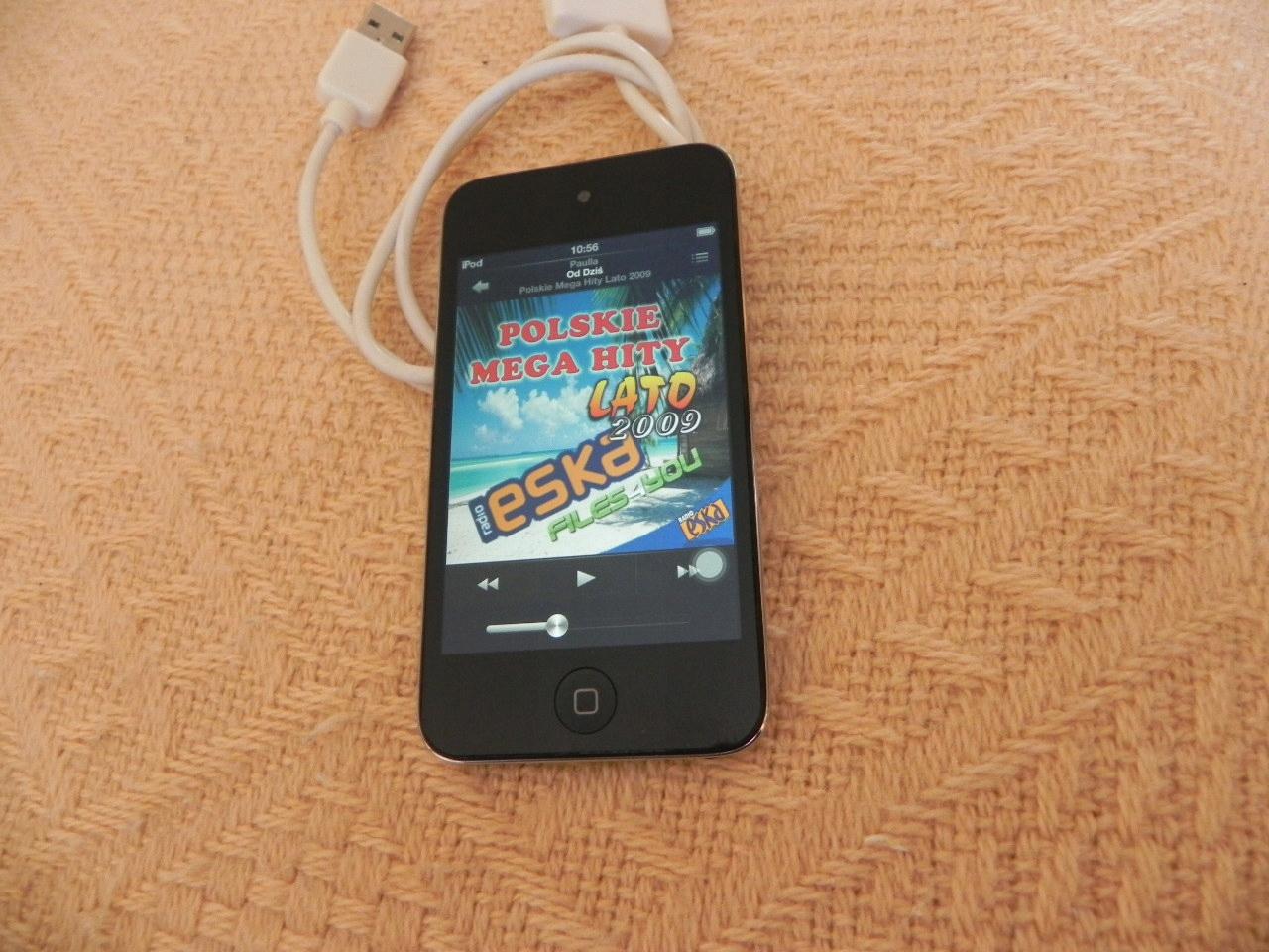 iPod*Touch*4gen*32GB