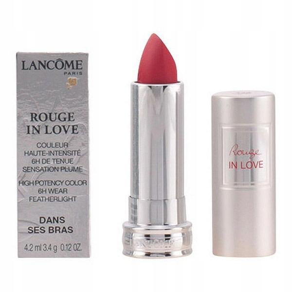 Pomadka Nawilżająca Rouge In Love Lancome