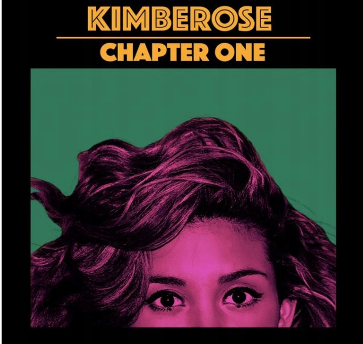 CD Kimberose - Chapter One