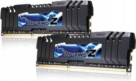 Pamięć do PC RipjawsX DDR3 2x4GB 2400MHz CL10