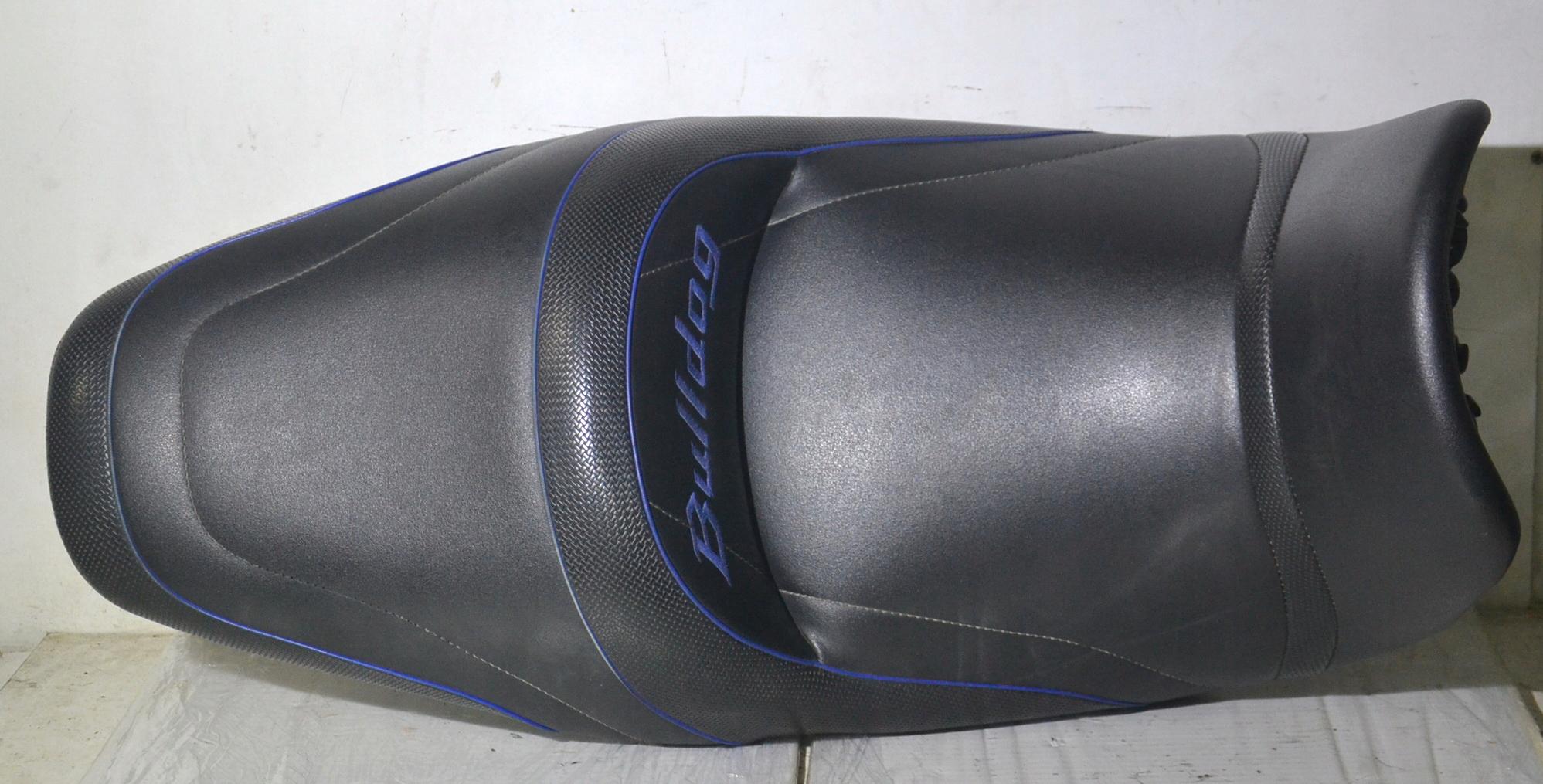 Siedzenie fotel kanapa Yamaha BT 1100 Bulldog