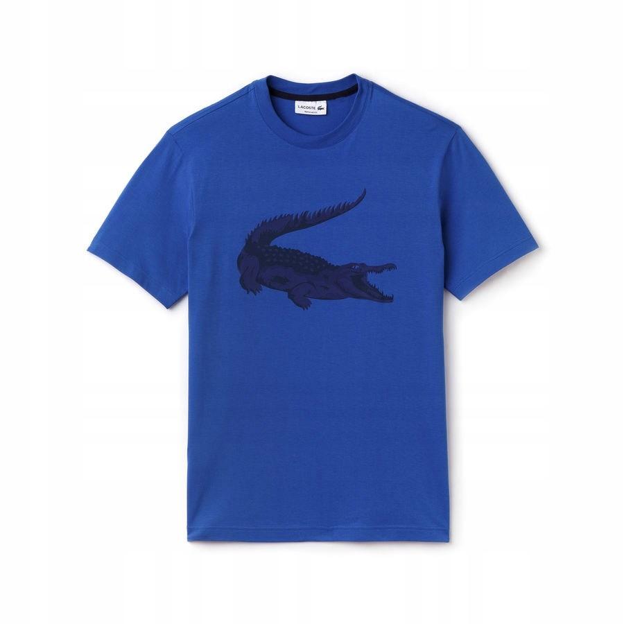 T-Shirt Lacoste rozm US7 -XXL.