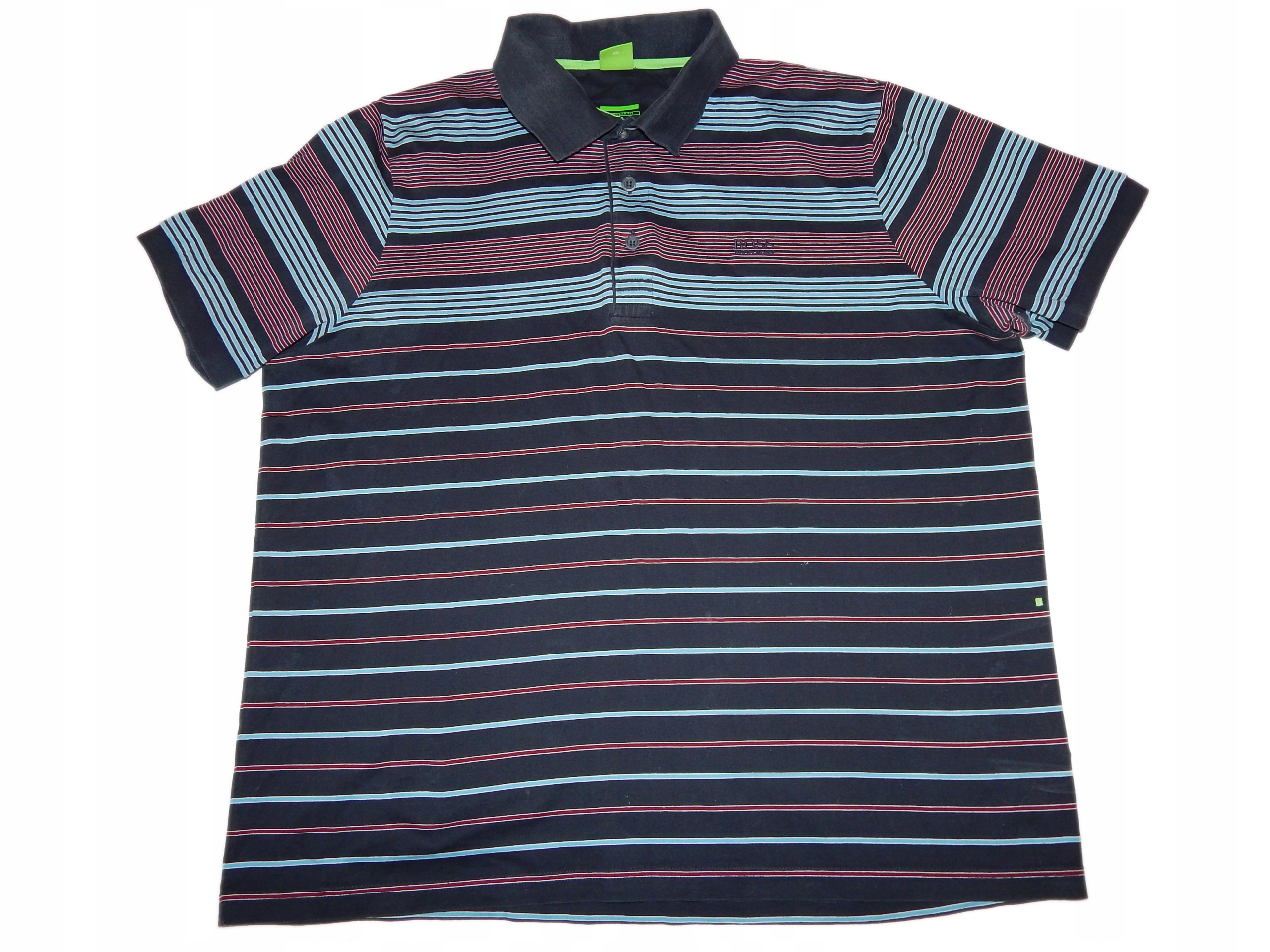 Koszulka Polo Hugo Boss Green, XXL