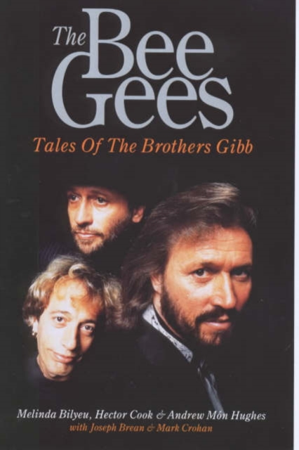 Bee Gees Anthology BEE GEES