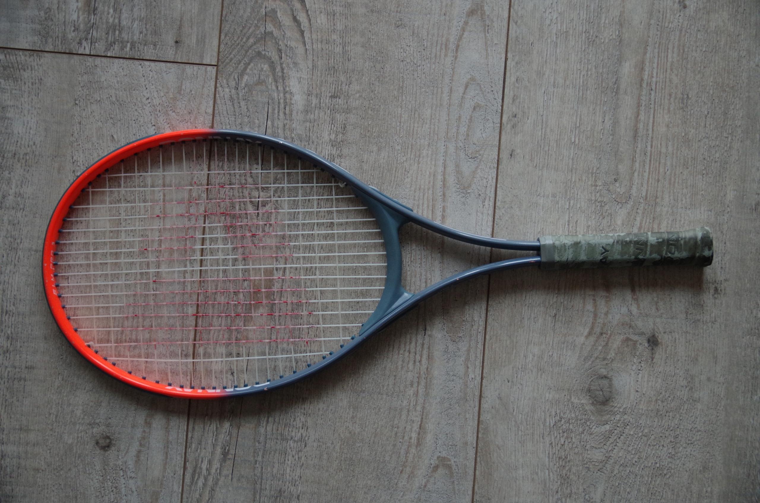 Rakieta tenisowa Donnay Agassi GLM pro 3