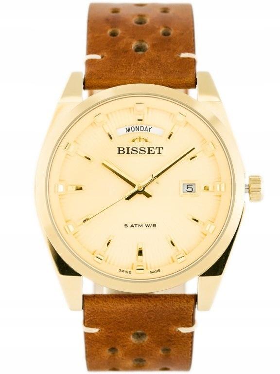 BISSET BSCE63 (zb062e) - HIT